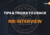 Tips & Tricks to Crack RBI Interview