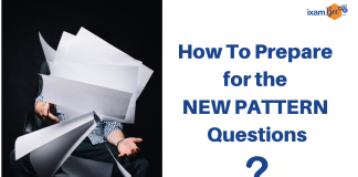 How to prepare for the new pattern questions in banking?