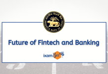 Future of Fintech and Banking: