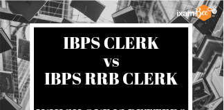 IBPS CLERK vs IBOS RRB CLERK - Which one is better?