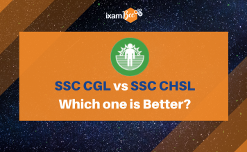 SSC CGL vs CHSL: Which one is better?