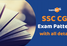 SSC CGL exam 2020