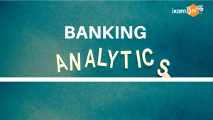 CBS: Banking Analytics, Risk Analysis