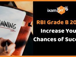 RBI Grade B: Increase Your Chances of Success