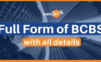 Full Form of BCBS with all details