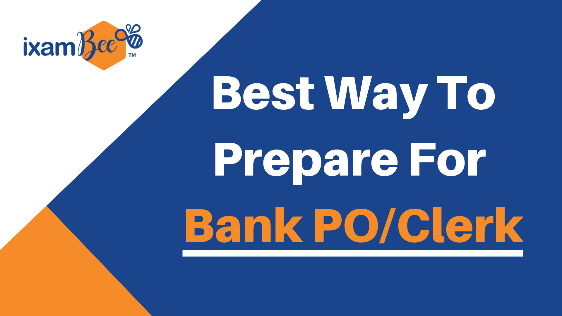 upcoming bank exams for clerk 2017