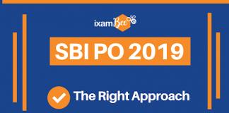 SBI PO Strategy