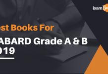 NABARD books