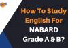 nabard english