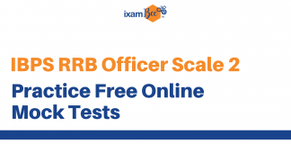 IBPS RRB Online Free Tests