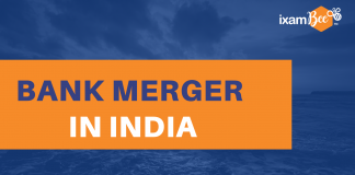 Bank Mergers in India