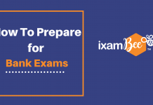 Bank Exams Preparation