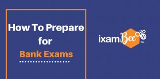 Bank Exams Preparation