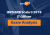 IBPS RRB Scale II Exam Analysis