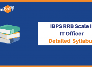 IBPS RRB Officer Scale II Syllabus