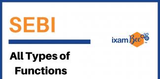 Functions of SEBI