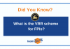 What is the VRR scheme for FPIs?