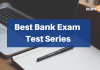 Bank Exams Test Series