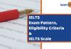 IELTS Exam Pattern, ELigibility Criteria & Scale