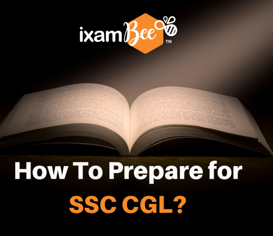 SSC CGL Exam Preparation