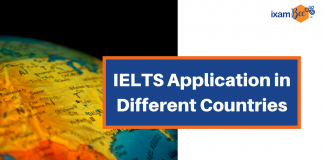IELTS Application in All Countries
