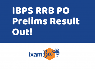 IBPS RRB PO Pre Result Out