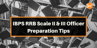IBPS RRB Scale 2&3 Preparation Tips
