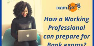 Bank Exam Preparation