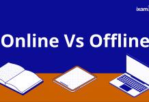 Offline vs Online Coaching