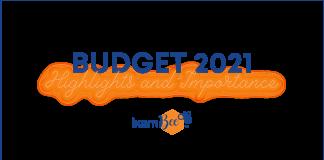 The Union Budget 2021