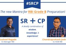RBI Grade B Preparation