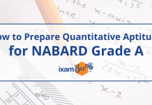 NABARD Grade A- 2021