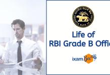 RBI Grade B Officers