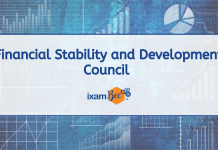 FSDC: Financial Stability Development Council