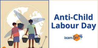 World Against Child Labour Day