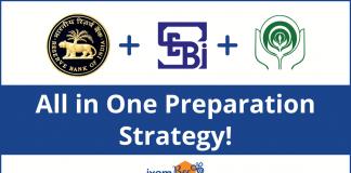 RBI, SEBI, NABARD: All in One Preparation Strategy!.