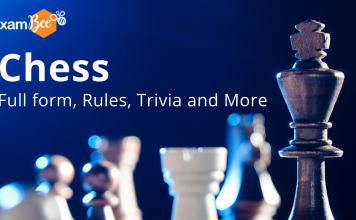 Chess- Full form, Rules, Trivia and More.