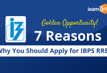 IBPS RRB PO and Clerk- Government Jobs.