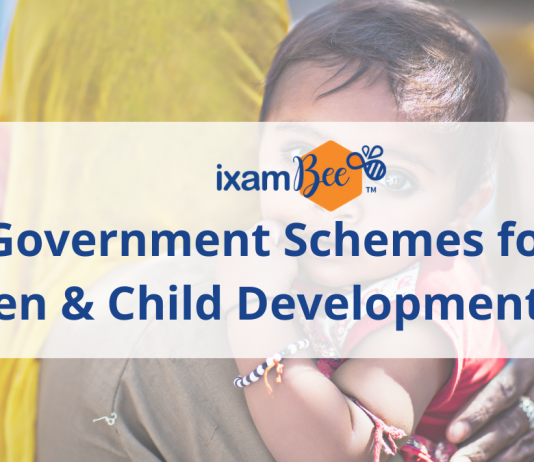 Government schemes in India: