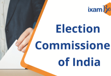 Election Commissioners of India- List of Chief Election Commissioners.