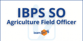 Salary of an IBPS SO Agriculture Field Officer