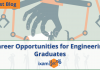 Jobs for Engineering Graduates