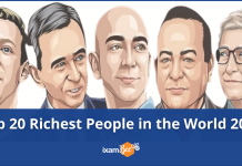 Top 20 Richest People in the World 2021- Trivia and More. Richest Man in the World.