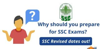 SSC Exams 2022