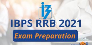 IBPS RRB PO,Clerk Exam