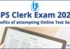 IBPA Clerk Mock Test