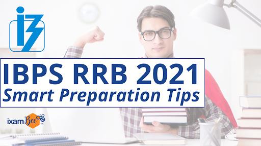 IBPS RRB Exam Preparation Tips