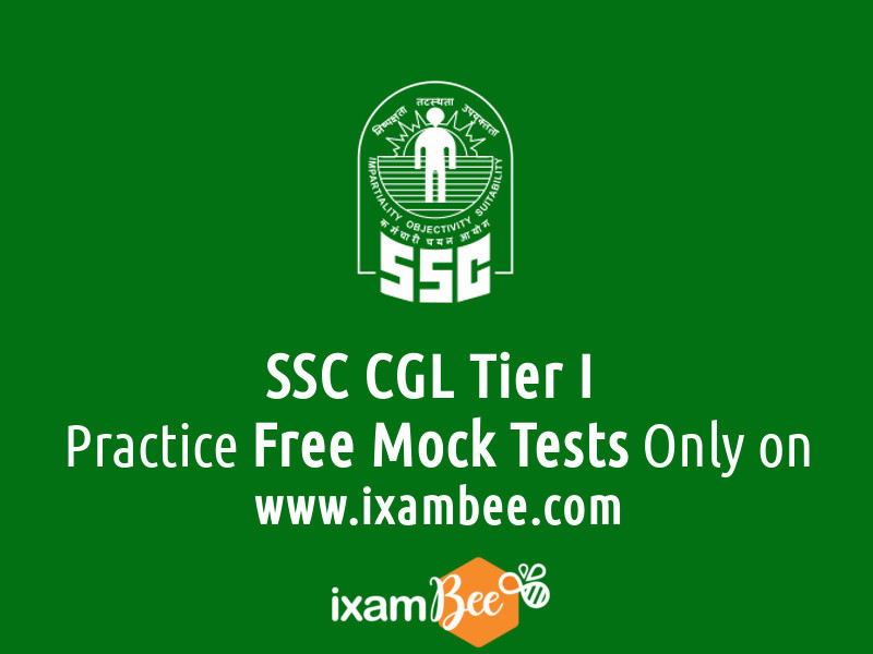 SSC CGL Mock Test FREE 2019 | SSC CGL Test Series, Practice Papers